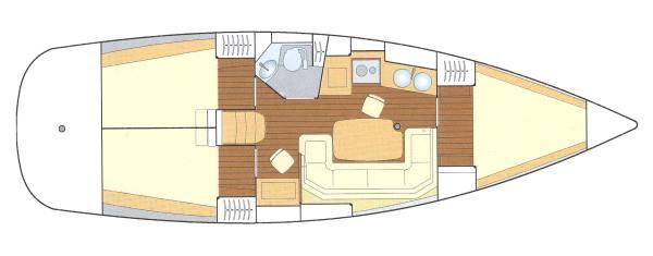 Navalia - Imbarcazione Vektor 36 7