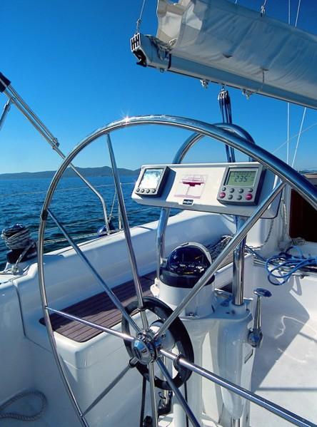 Navalia - Imbarcazione Vektor 361 2