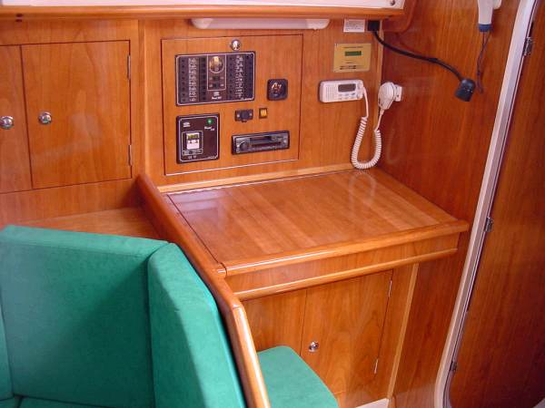 Navalia - Imbarcazione Vektor 361 5