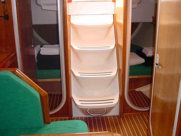 Navalia - Imbarcazione Vektor 361 6
