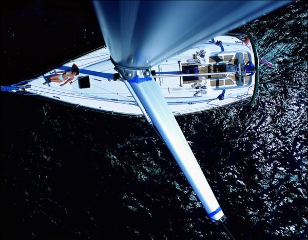 Navalia - Imbarcazione Vektor 401 2
