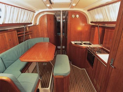 Navalia - Imbarcazione Vektor 401 6