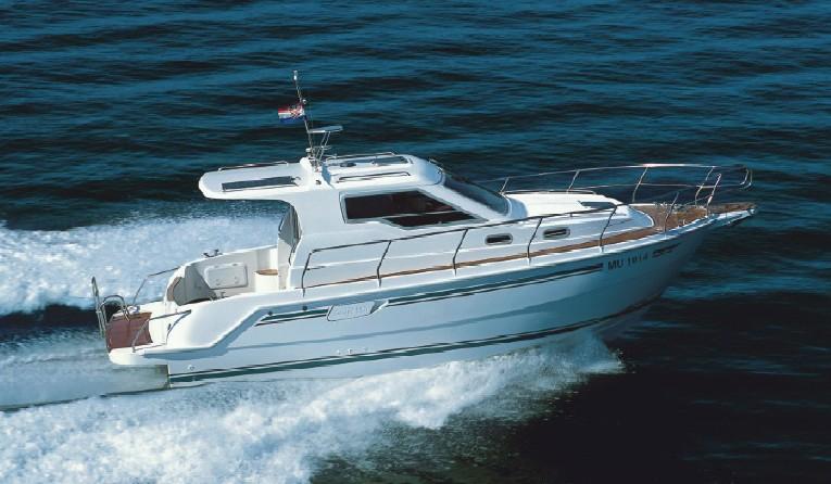 Navalia - Imbarcazione Vektor 950 2
