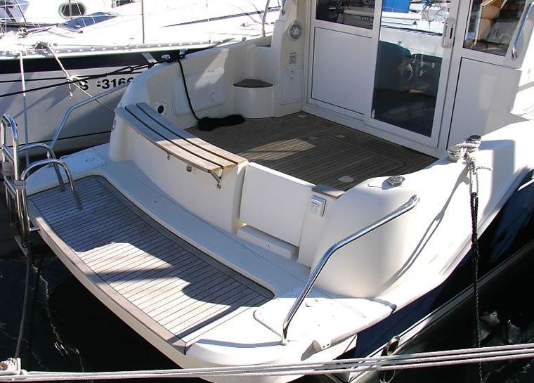 Navalia - Imbarcazione Vektor 950 4