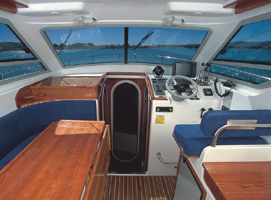 Navalia - Imbarcazione Vektor 950 5