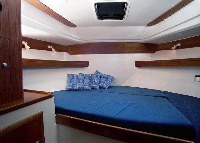 Navalia - Imbarcazione Vektor 950 7