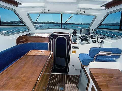 Navalia - Imbarcazione Vektor 950 8