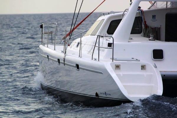 Navalia - Imbarcazione Voyage 440 4